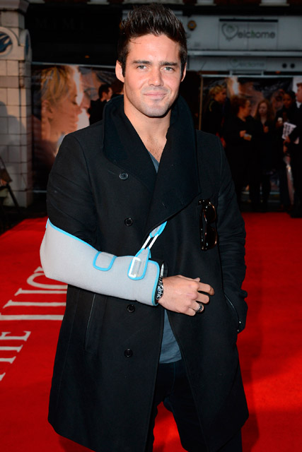 Spencer Matthews - Made In Chelsea - Marie Claire - Marie Claire UK
