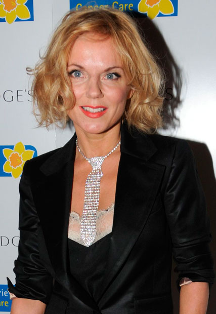 Geri Halliwell to be fourth X Factor judge