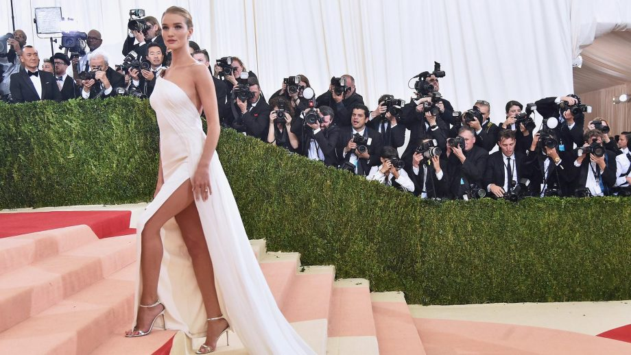 3f7f87250f3 The Best Met Gala Dresses Of All Time From Rihanna To Claire Danes