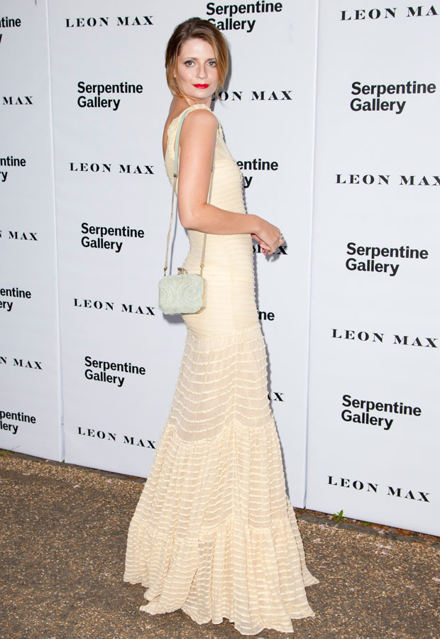 The Serpentine Gallery Summer Party - Marie Claire - Marie Claire UK