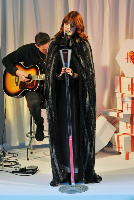 Florence Welch, NME, NME Awards