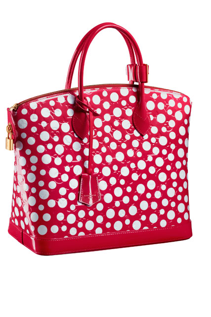 Louis Vuitton Kusama Collection