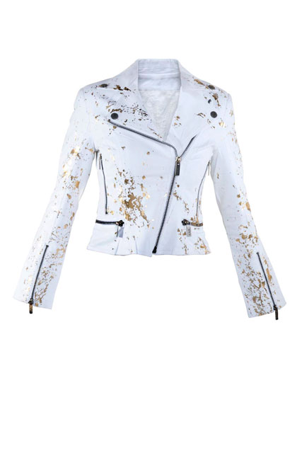 Karl Lagerfeld Olympic Collection
