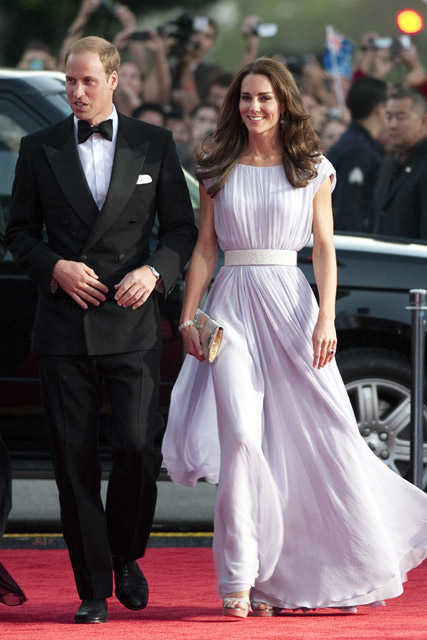 Duchess of Cambridge - Kate Middleton - Pippa MIddleton - Pippa planning surprise bash for Kate Middleton?s 30th birthday - Marie Claire - Marie Clarie UK