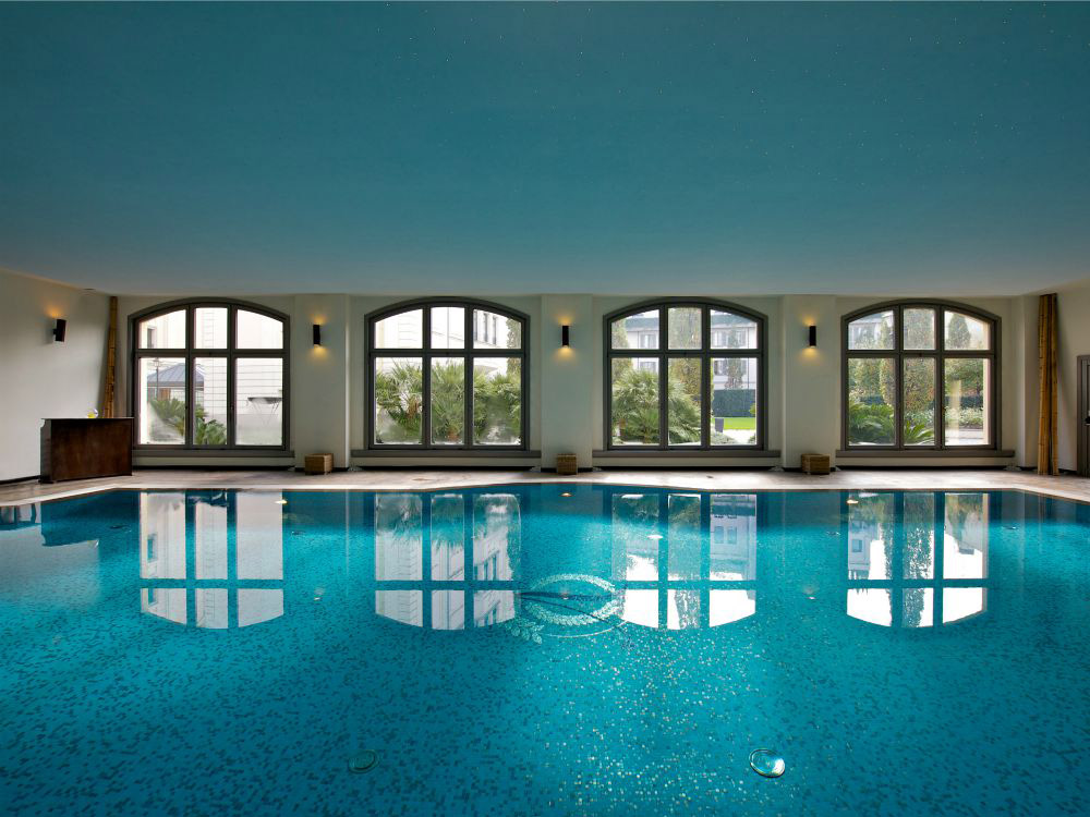 Grand Visconti Palace Wellness Centre
