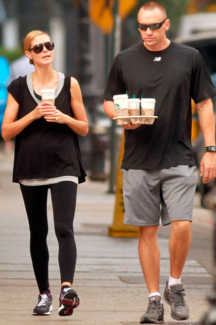 dating her bodyguard Kate gosselin has been rumored to be dating her former bodyguard, steve neild, for years although both have denied a romantic relationship in the past, in touch has discovered some new.