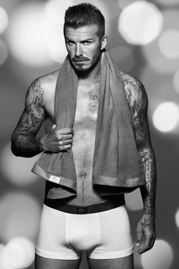 naked pics of david beckham
