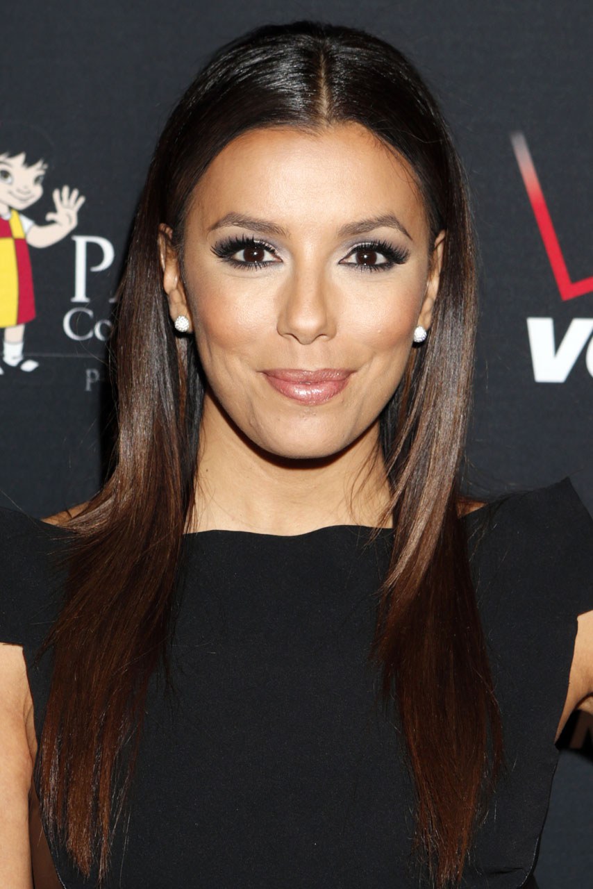 Eva Longoria You Don T Have To Be Rich To Be A Philanthropist