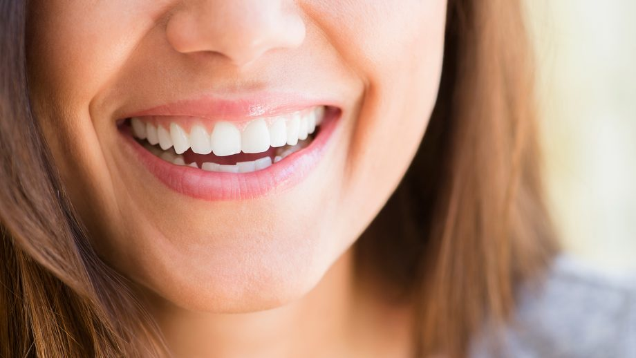 How to get the most beautiful smile in 5 simple steps