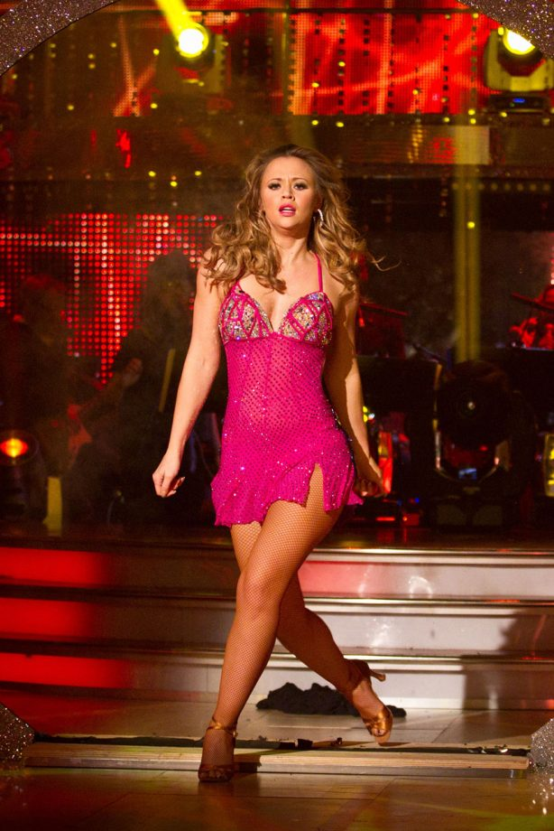 Image result for kimberley walsh
