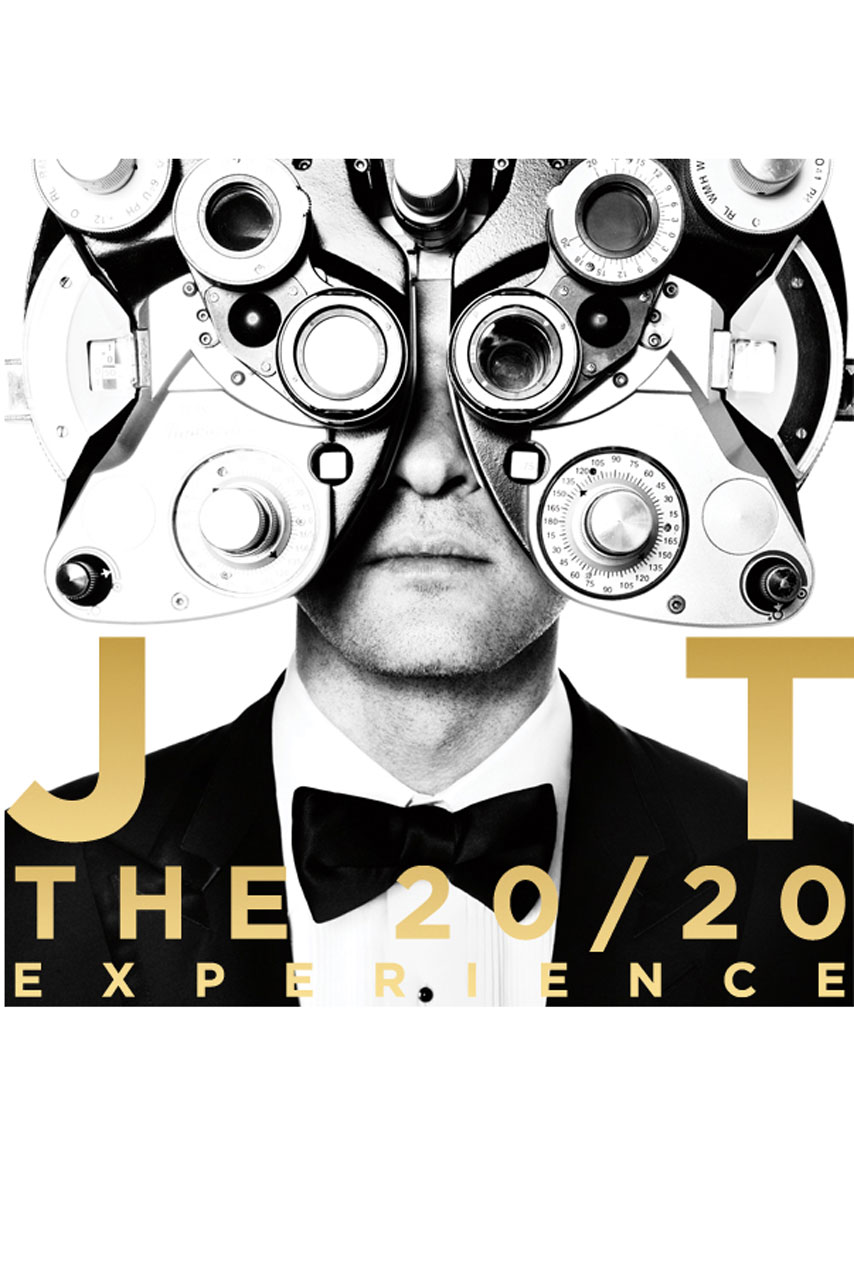 FIRST LOOK: Justin Timberlake releases The 20/20