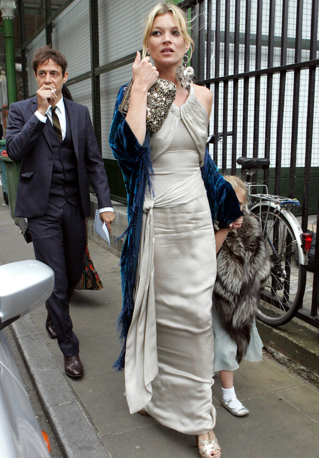 Celebrity wedding guests what the a list wears to weddings junglespirit Gallery