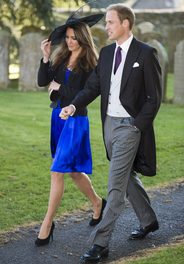 Celebrity Wedding Guests: What The A-List Wears To Weddings
