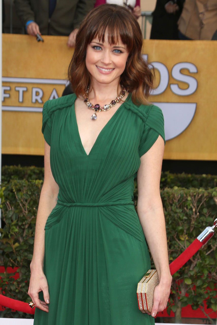 Fifty shades of grey movie alexis bledel s chances of for What kind of movie is fifty shades of grey