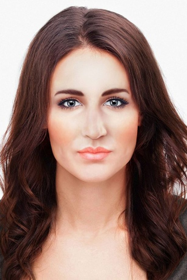 Pics Geneticist Predicts What Kate Middleton S Baby Will Look Like