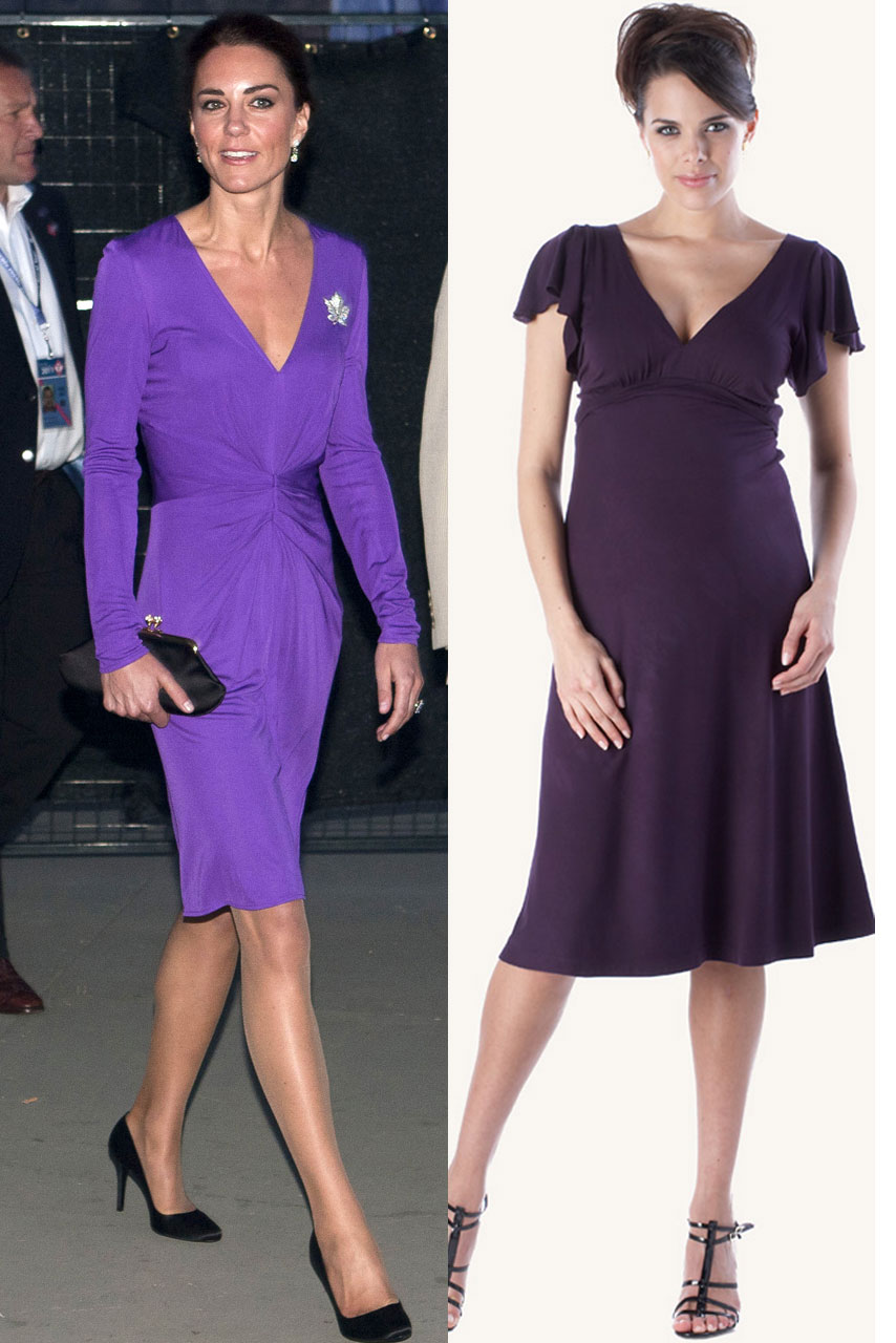 Kate middleton spotted shopping pregnancy fashion at seraphine kate middleton spotted shopping pregnancy fashion at seraphine kensington ombrellifo Choice Image