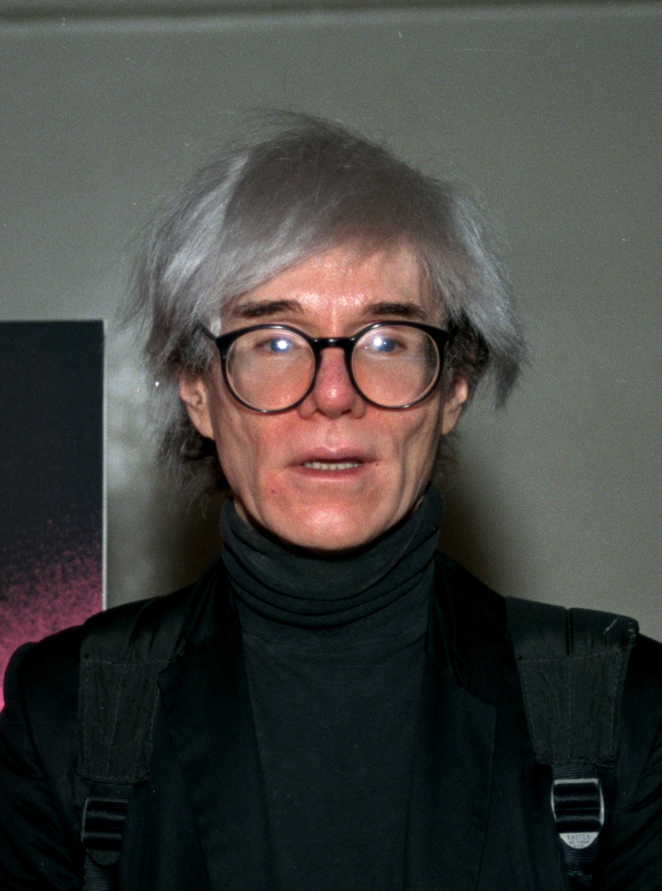 Lost Andy Warhol Pictures To Go On Public Display For The First Time