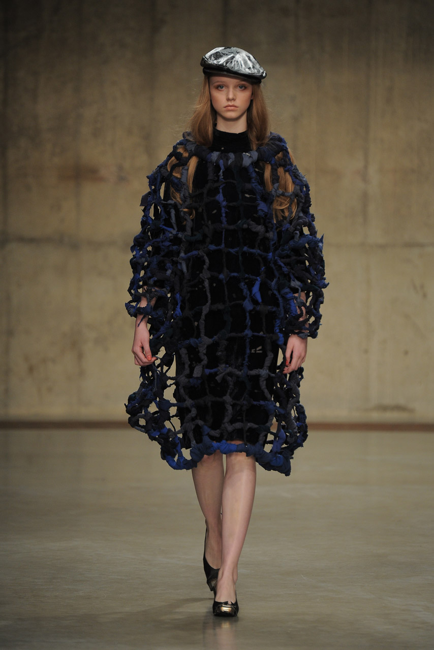Move Your Fashion Forward: 5 Hot New Designers To Watch