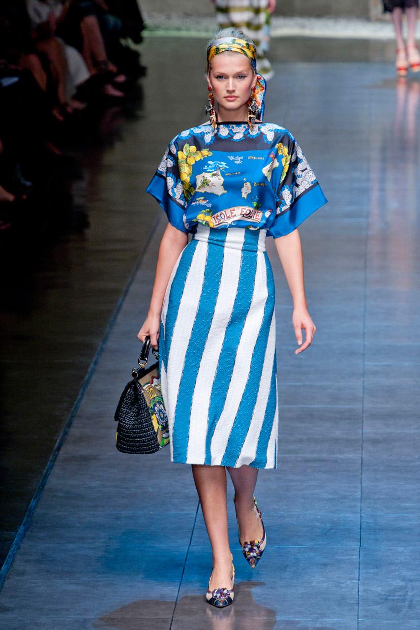 Midi Skirts: How To Wear The Fashion Hit Of The Summer