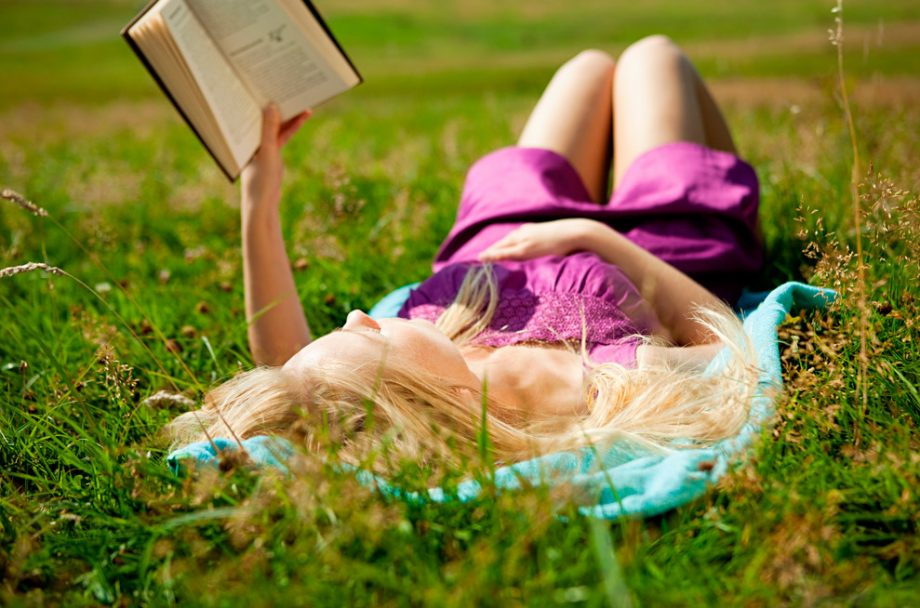 The best books to read in May