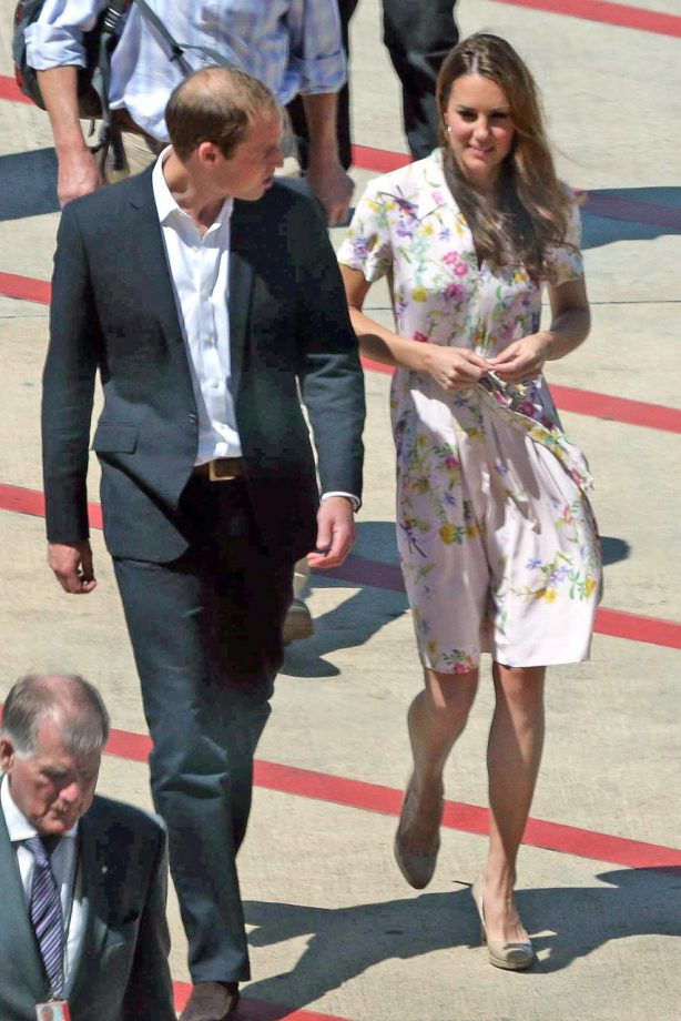Kate Middleton in Project D