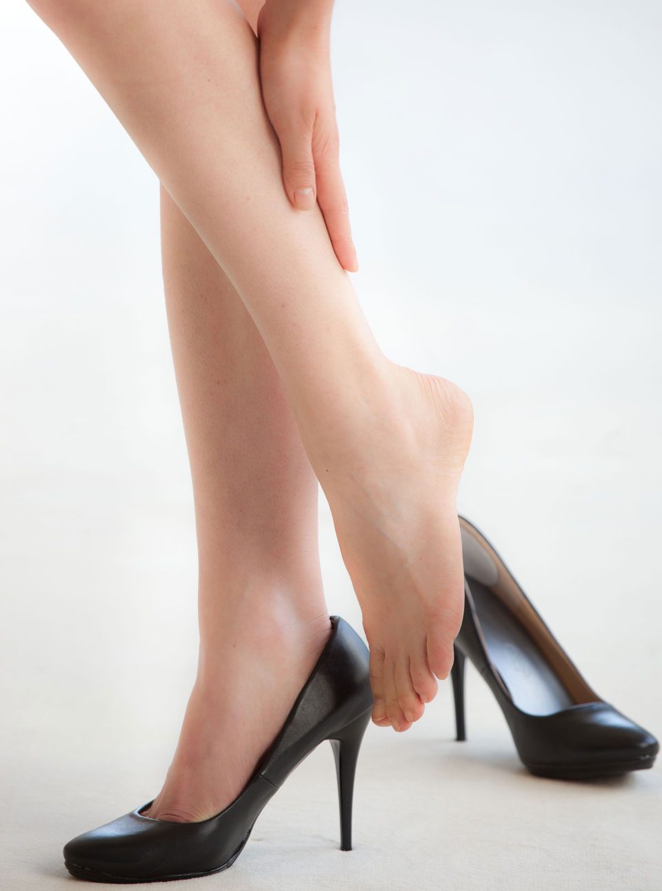 Are High Heels Causing You Foot Problems?