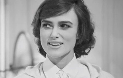 Keira Knightley stars in Chanel mini-film