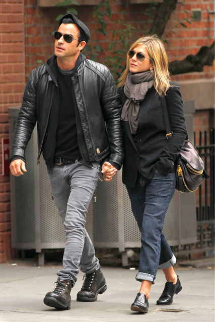 Jennifer Ansiton, Justin Theroux, Brad Pitt, John Aniston, Jennifer Aniston and Brad Pitt, Jennifer Aniston and Justin Theroux, Jennifer Aniston boyfriend, Angelina Jolie, Brad Pitt and Angelina Jolie, Jennifer Aniston and Brad Pitt divorce