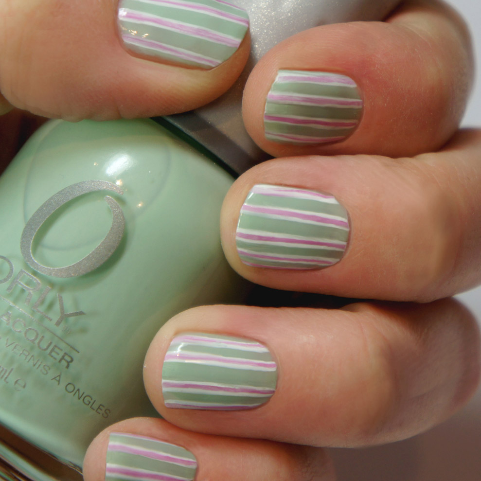 Festival Nail Art: Dance The Summer Away With These Bright And Quirky Designs