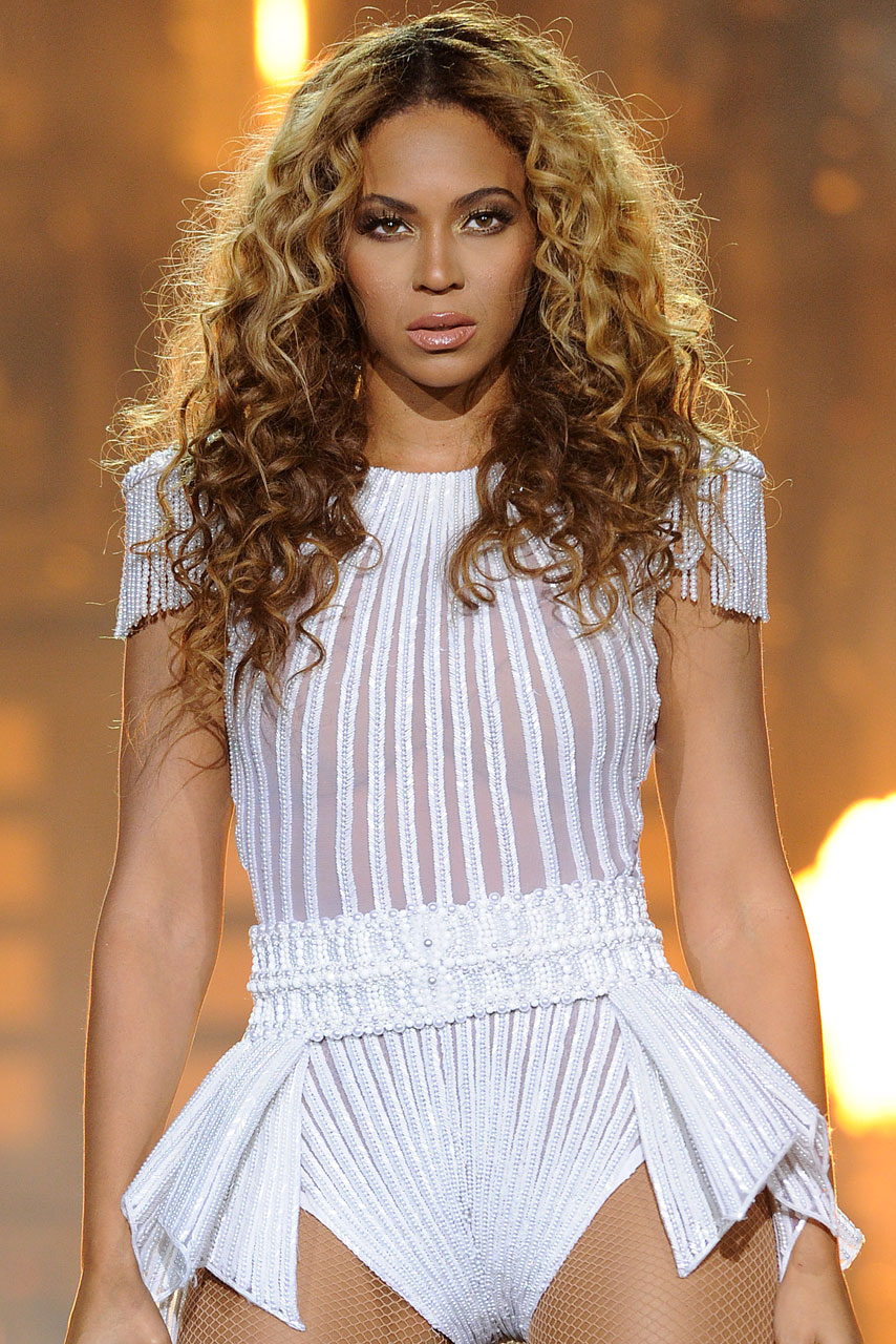 Beyoncé's Grown Woman: Listen To The Full Version Here