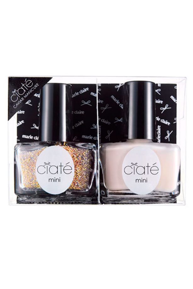 Ciaté Nails' set free with Marie Claire