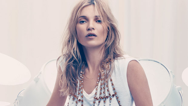 Kate Moss Bares All On Her First Men's Mag Cover In 17 Years