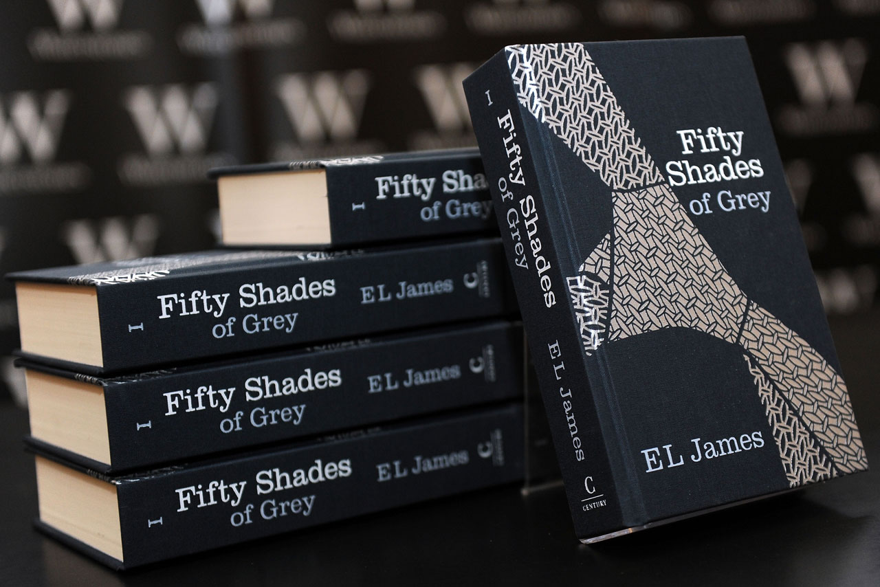 Quotes From 50 Shades Of Grey 50 Shades Of Grey 30 Things You Didn't Know