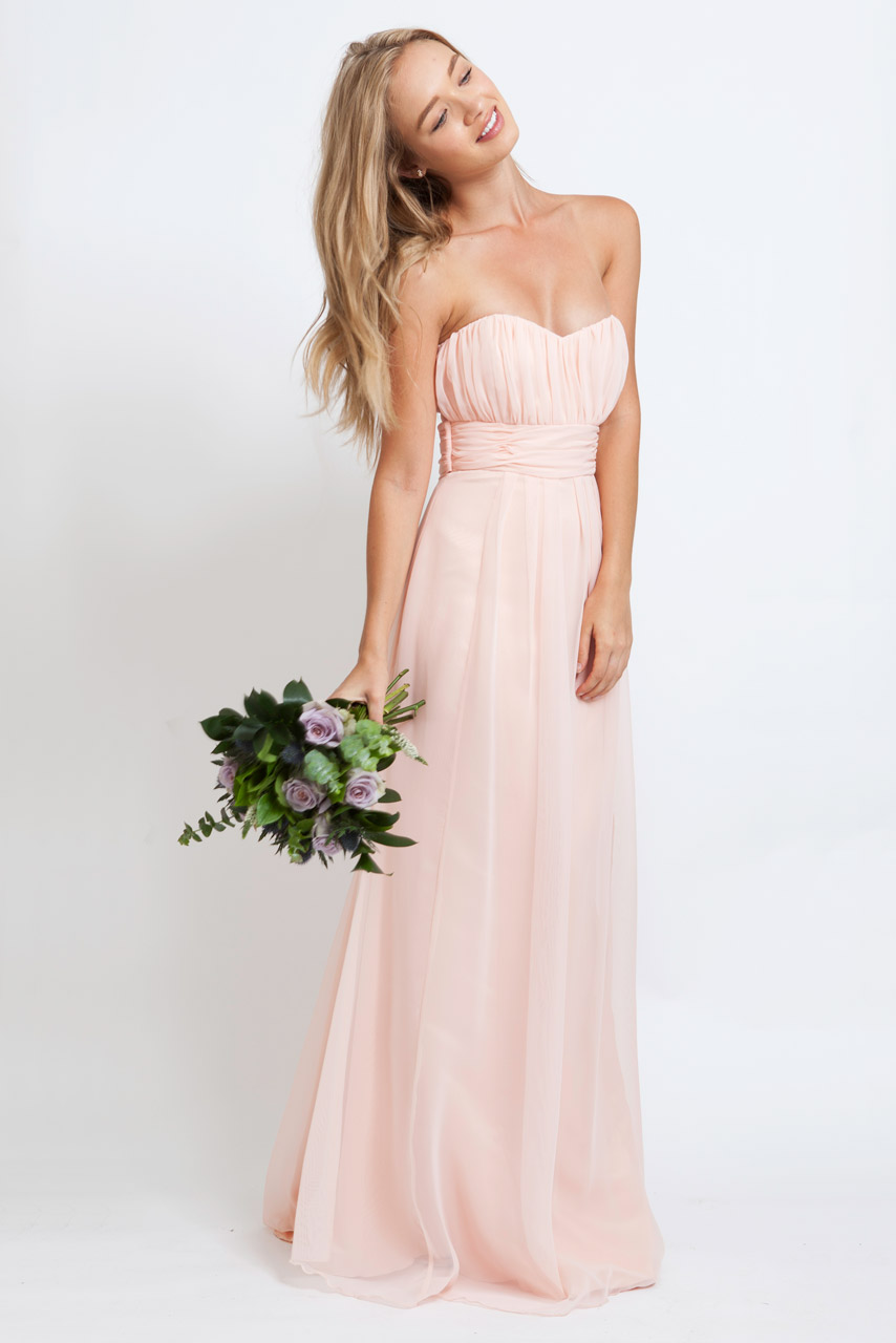 How you can find the perfect bridesmaid dress in 8 easy steps ombrellifo Gallery