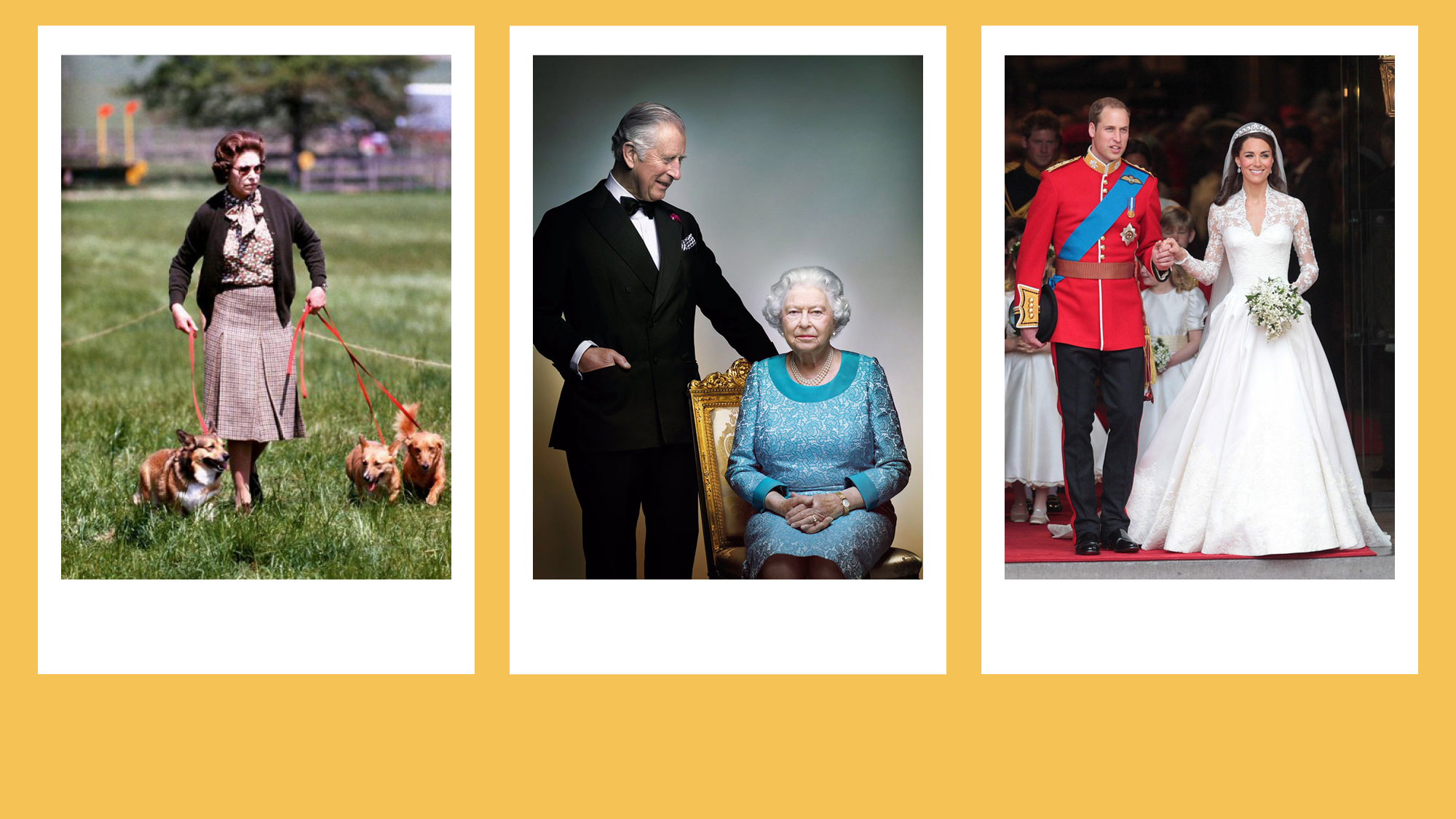 iconic royal family photos 26 moments steeped in history