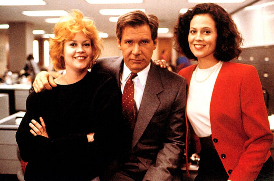 Working Girl - Guilty pleasure films