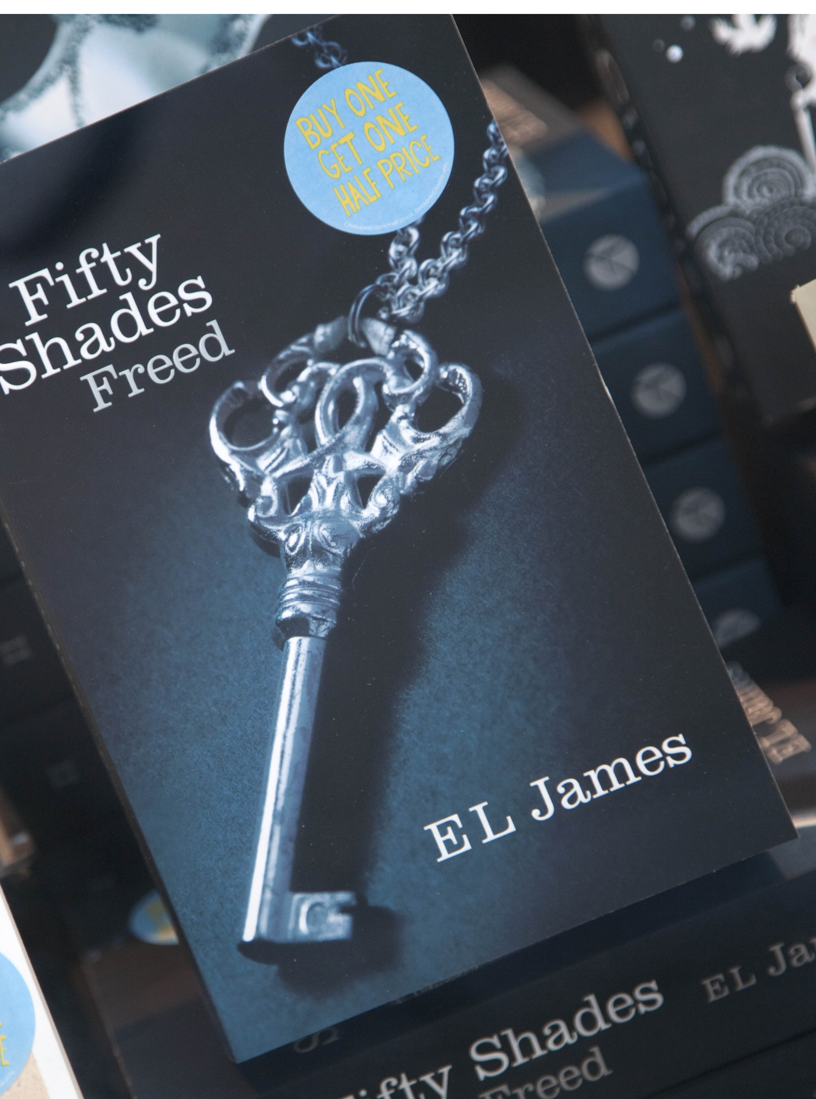 50 shades of grey 30 things you didnt know fandeluxe Choice Image