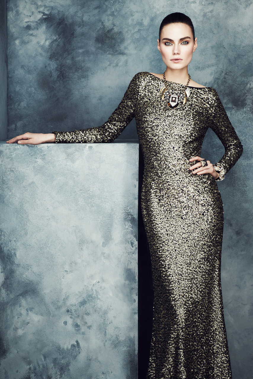 The Marks & Spencer Autumn/Winter 2013 Collection: Our Verdict