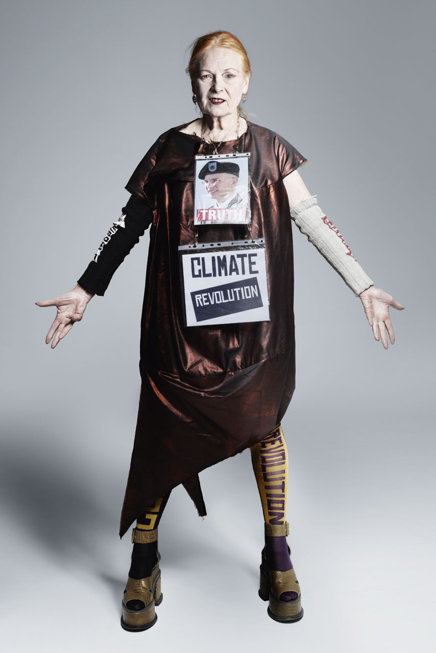 THIS Is Why Vivienne Westwood Is The Most Inspiring Woman ...