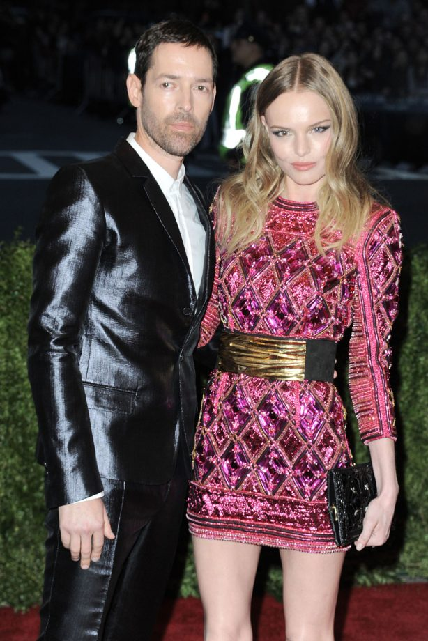 Kate Bosworth - Michael Polish - Marie Claire - Marie Claire UK