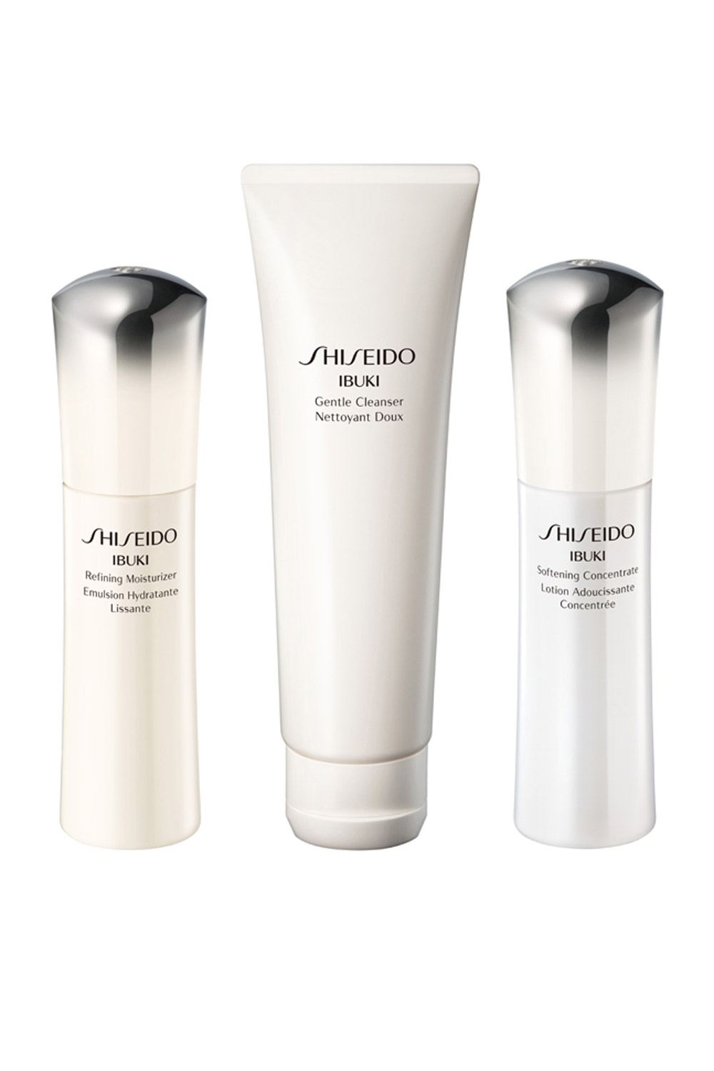 Friday Treat Competition Win Shiseido Skincare Products
