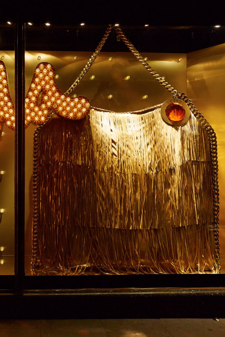Harrods Launches Celebration Of Handbags With Exclusive New Designs