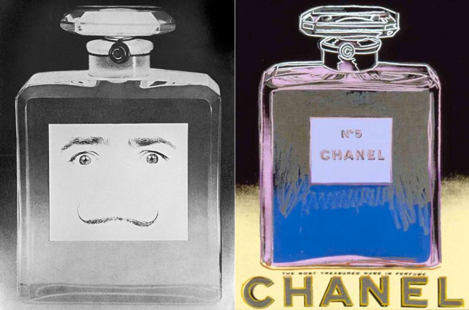 The culture of Chanel No. 5