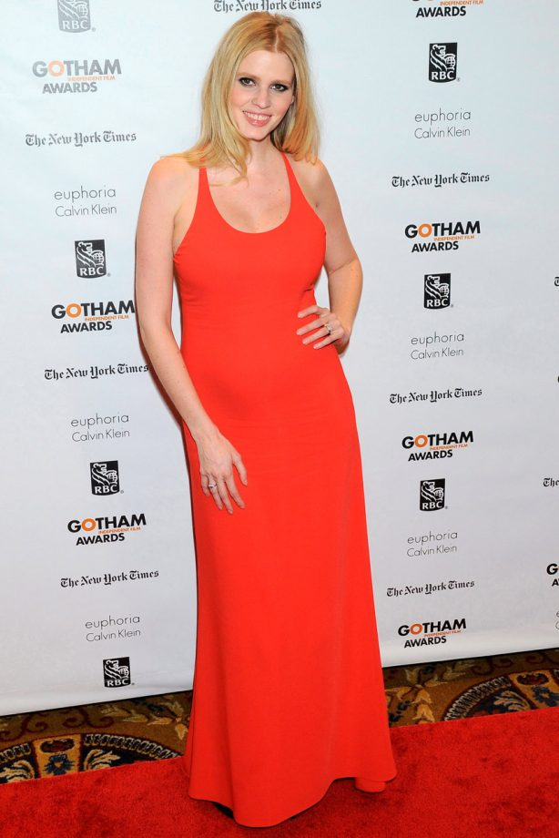 Lara Stone - Gotham Film Awards