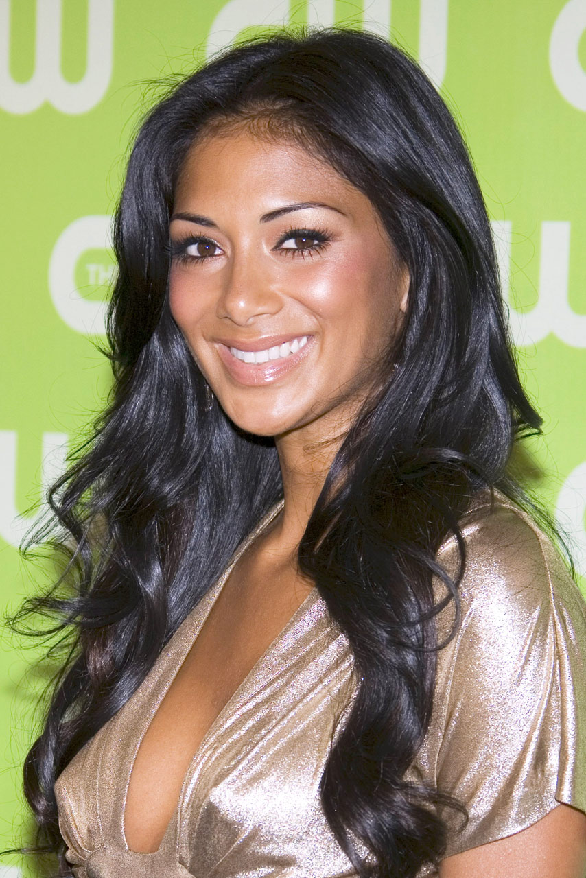 Nicole Scherzinger Haircut Haircuts Models Ideas