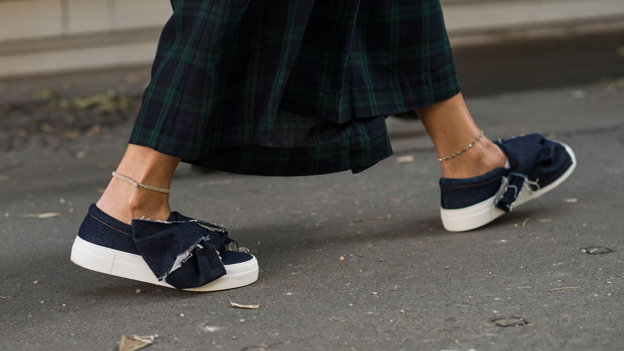 The best fancy flats you'll want to swap your heels for