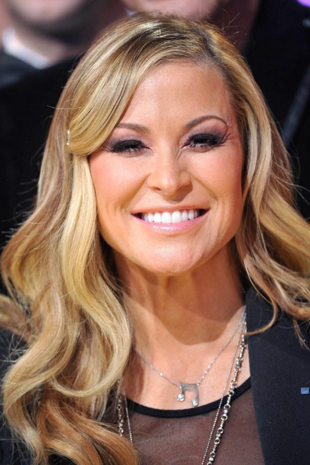 Anastacia - double mastectomy - Breast Cancer Awareness - Marie Claire - Marie Claire UK