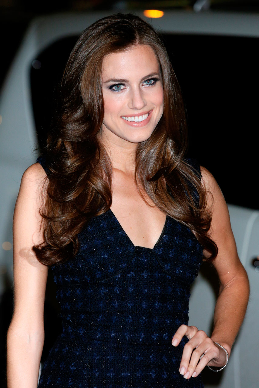 pictures Allison Williams (actress)
