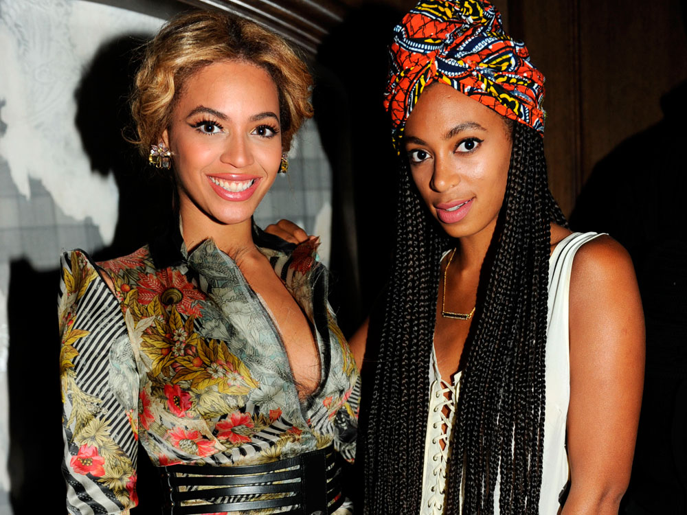 Beyonc And Solange Knowles Just Broke A World Record-6075