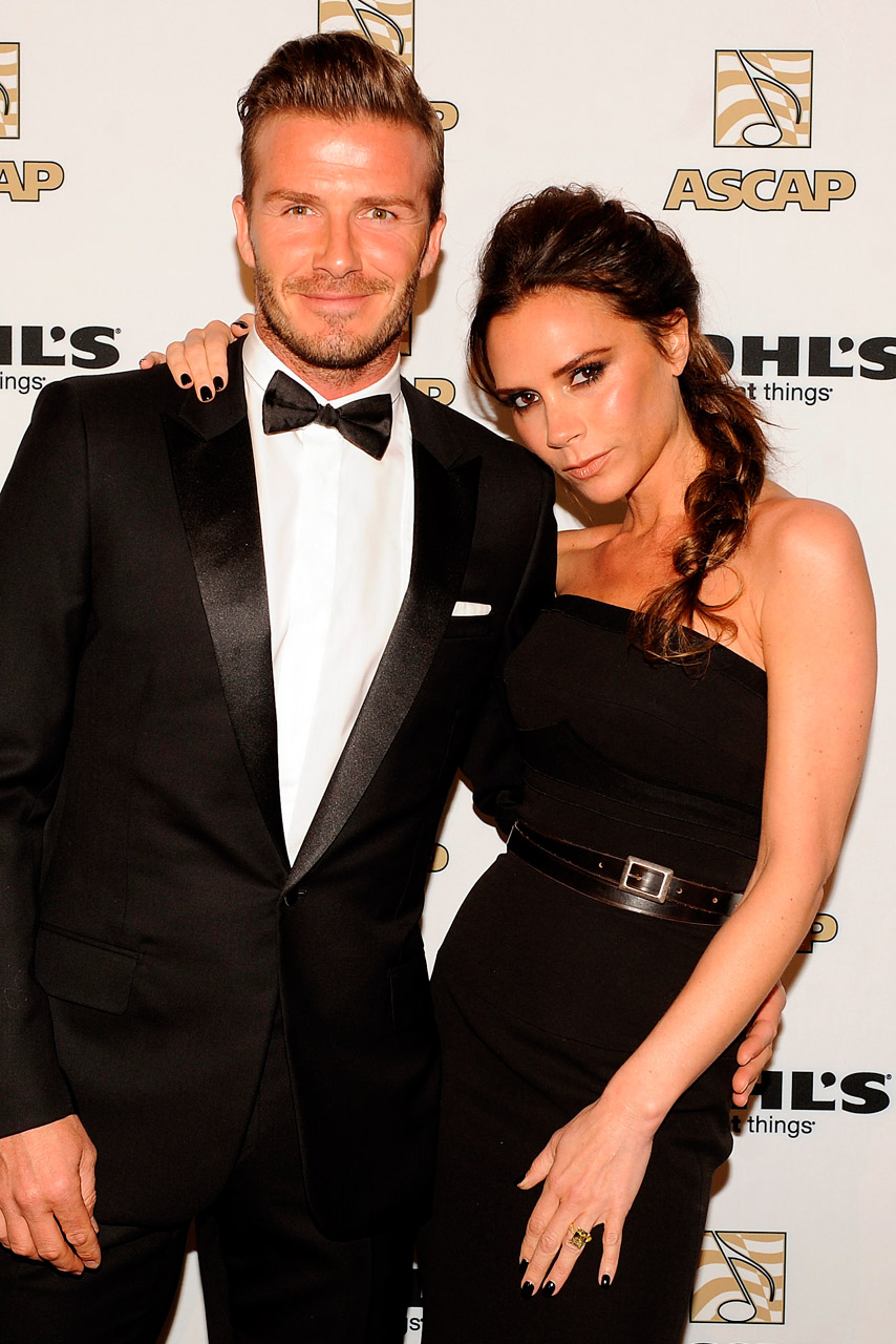 Watch David and Victoria Beckham to splash 250K on plush Christmas getaway to Maldives video